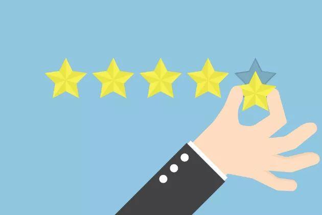索评分享   买家不留评价怎么办?