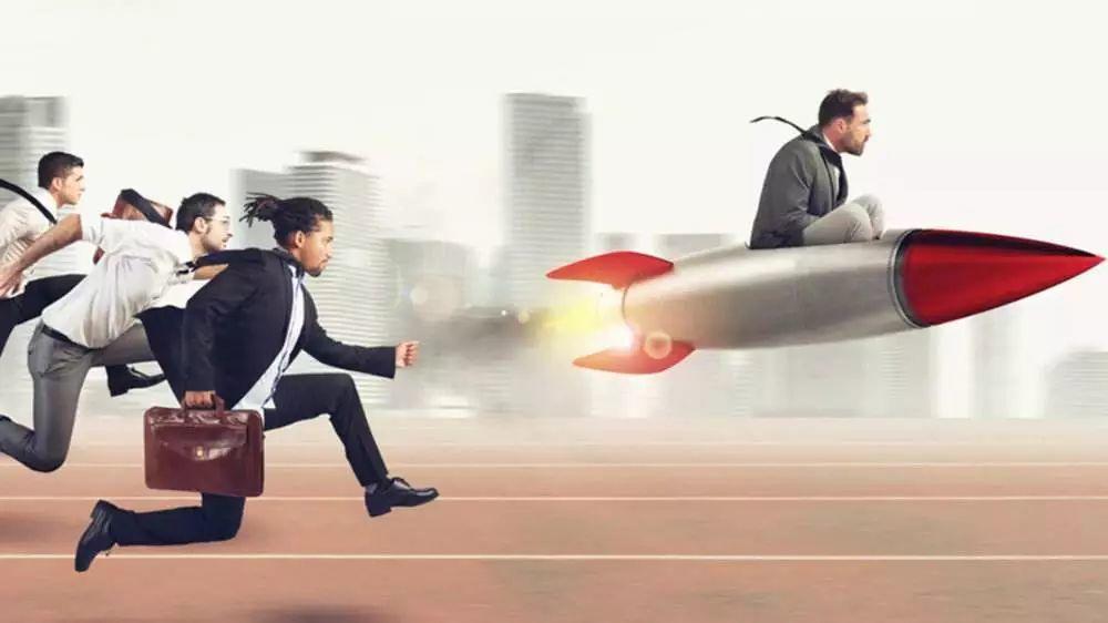 做生意找到核心竞争力,就成功一半!